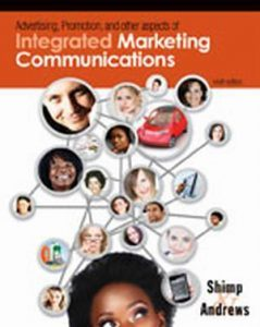 Solution Manual (Complete Download) for Advertising Promotion and Other Aspects of Integrated Marketing Communications, 9th Edition, Terence A. Shimp, J. Craig Andrews, ISBN-10: 1111580219, ISBN-13: 9781111580216, Instantly Downloadable Solution Manual, Complete (ALL CHAPTERS) Solution Manual