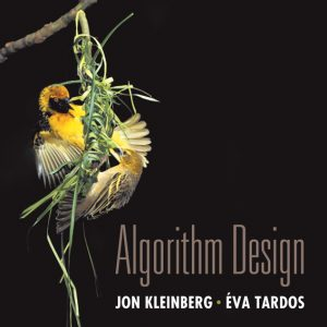 Solution Manual (Complete Download) for Algorithm Design, 1st Edition, Jon Kleinberg, Éva Tardos, ISBN-10: 0321295358, ISBN-13: 9780321295354, Instantly Downloadable Solution Manual, Complete (ALL CHAPTERS) Solution Manual