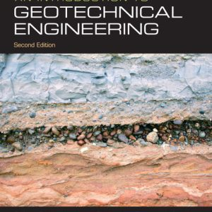 Solution Manual (Complete Download) for An Introduction to Geotechnical Engineering, 2/E, Robert D. Holtz, William D. Kovacs, Thomas C. Sheahan, ISBN-10: 0132496348, ISBN-13: 9780132496346, Instantly Downloadable Solution Manual, Complete (ALL CHAPTERS) Solution Manual