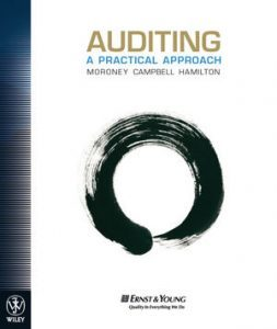 Solution Manual (Complete Download) for Auditing: A Practical Approach, 1e, Robyn Moroney, Fiona Campbell, Jane Hamilton, ISBN: 9781742165943, Instantly Downloadable Solution Manual, Complete (ALL CHAPTERS) Solution Manual
