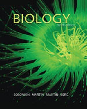Solution Manual (Complete Download) for Biology, 10th Edition, Eldra Solomon, Charles Martin, Diana W. Martin, Linda R. Berg, ISBN-10: 1285423585, ISBN-13: 9781285423586, Instantly Downloadable Solution Manual, Complete (ALL CHAPTERS) Solution Manual