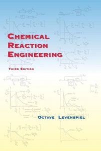 Solution Manual (Complete Download) for [Solutions for ODD number problems] Chemical Reaction Engineering, 3rd Edition, Octave Levenspiel, ISBN: 047125424X, ISBN: 978-0-471-25424-9, ISBN: 9780471254249, Instantly Downloadable Solution Manual, Complete (ALL CHAPTERS) Solution Manual