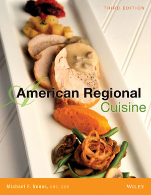 Solution Manual (Complete Download) for American Regional Cuisine, 3rd Edition, The International Culinary Schools at The Art Institutes, Michael F. Nenes, ISBN : 978-1-118-80283-0, ISBN : 978-1-118-52396-4, ISBN : 9781118802830, ISBN : 9781118523964, Instantly Downloadable Solution Manual, Complete (ALL CHAPTERS) Solution Manual