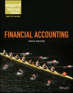 Solution manual for Financial Accounting 10th Edition by Weygandt