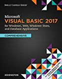 Solution manual for Microsoft Visual Basic 2017 for Windows, Web, and Database Applications: Comprehensive 1st Edition by Hoisington