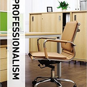 Solution manual for Professionalism – Soft Skills for a Digital Workplace 2nd Edition by Butterfield