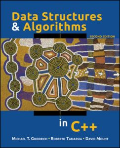 Test bank for Data Structures and Algorithms in C++ 2nd Edition by Goodrich
