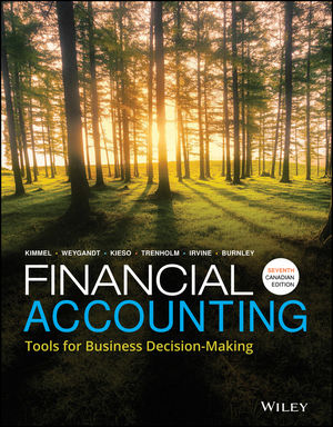 Test bank for Financial Accounting: Tools for Business Decision-Making 7th Edition by Kimmel