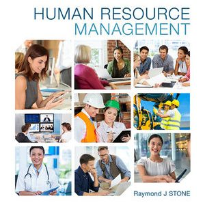 Test bank for Human Resource Management 9th Edition by Stone