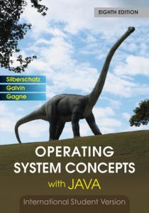 Test bank for Operating System Concepts with Java 8th Edition by Silberschatz