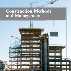 Solution Manual (Complete Download) for Construction Methods and Management, 8/E, Stephens W. Nunnally, ISBN-10: 0135000793, ISBN-13: 9780135000793, Instantly Downloadable Solution Manual, Complete (ALL CHAPTERS) Solution Manual