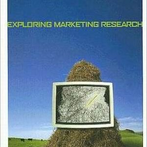 Solution Manual (Complete Download) for Exploring Marketing Research, 9th Edition, William G. Zikmund, Barry J. Babin, ISBN-10: 0324320884, ISBN-13: 9780324320886, Instantly Downloadable Solution Manual, Complete (ALL CHAPTERS) Solution Manual