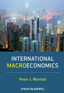 Solution Manual (Complete Download) for International Macroeconomics, 1st Edition, Peter J. Montiel, ISBN 9781405183864, Instantly Downloadable Solution Manual, Complete (ALL CHAPTERS) Solution Manual
