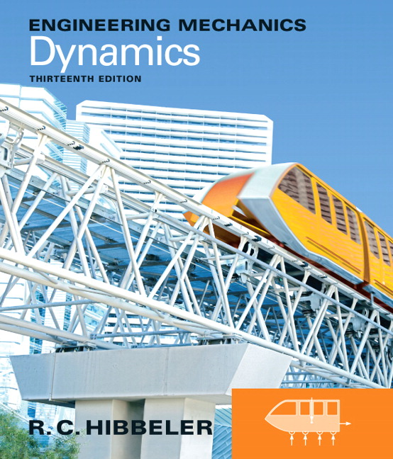 Solution Manual (Complete Download) for Engineering Mechanics: Dynamics, 13/E, Russell C. Hibbeler, ISBN-10: 0132911272, ISBN-13: 9780132911276, ISBN-10: 0133009564, ISBN-13: 9780133009569, Instantly Downloadable Solution Manual, Complete (ALL CHAPTERS) Solution Manual
