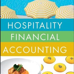 Solution Manual (Complete Download) for Hospitality Financial Accounting, 2nd Edition, Jerry J. Weygandt, Donald E. Kieso, Paul D. Kimmel, Agnes L. DeFranco, ISBN : 9780470598092, ISBN : 9780470083604, Instantly Downloadable Solution Manual, Complete (ALL CHAPTERS) Solution Manual