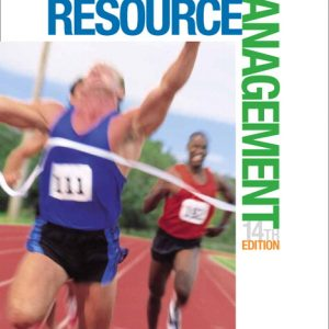 Solution Manual (Complete Download) for Human Resource Management, 14/E, Gary Dessler, ISBN-10: 0133545172, ISBN-13: 9780133545173, ISBN-10: 0133801993, ISBN-13: 9780133801996, Instantly Downloadable Solution Manual, Complete (ALL CHAPTERS) Solution Manual