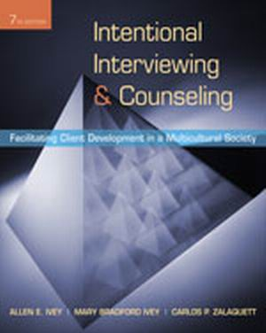 Solution Manual (Complete Download) for Intentional Interviewing and Counseling: Facilitating Client Development in a Multicultural Society, 7th Edition, Allen E. Ivey, Mary Bradford Ivey, Carlos P. Zalaquett, ISBN-10: 0495601233, ISBN-13: 9780495601234, Instantly Downloadable Solution Manual, Complete (ALL CHAPTERS) Solution Manual