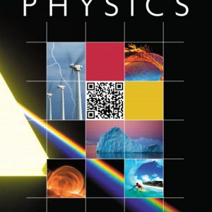 Solution Manual (Complete Download) for Physics Technology Update, 4/E, James S. Walker, ISBN-10: 032190303X, ISBN-13: 9780321903037, Instantly Downloadable Solution Manual, Complete (ALL CHAPTERS) Solution Manual