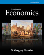 Solution Manual (Complete Download) for Principles of Economics, 7th Edition, N. Gregory Mankiw, ISBN-10: 128516587X, ISBN-13: 9781285165875, Instantly Downloadable Solution Manual, Complete (ALL CHAPTERS) Solution Manual
