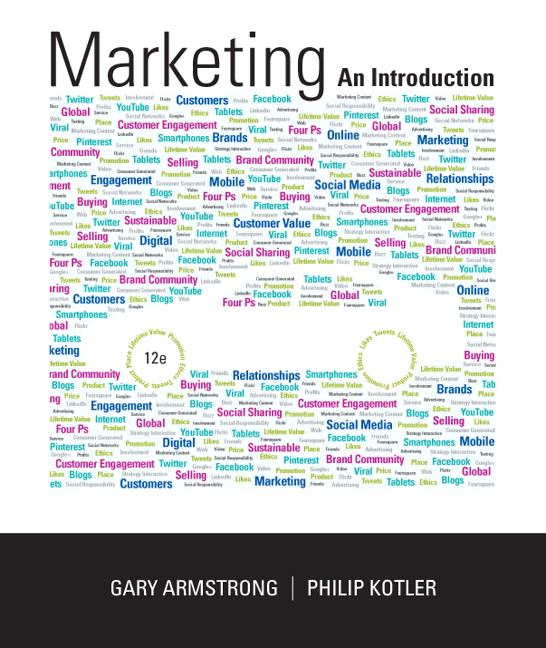 Solution Manual (Complete Download) for Marketing: An Introduction, 12/E, Gary Armstrong, Philip Kotler, ISBN-10: 0133451275, ISBN-13: 9780133451276, ISBN-10: 0133763528, ISBN-13: 9780133763522, Instantly Downloadable Solution Manual, Complete (ALL CHAPTERS) Solution Manual