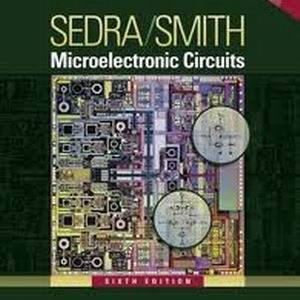 Solution Manual (Complete Download) for Microelectronic Circuits, 6th Edition, Adel S. Sedra, Kenneth C. Smith, ISBN10: 0195323033, ISBN13: 9780195323030, Instantly Downloadable Solution Manual, Complete (ALL CHAPTERS) Solution Manual