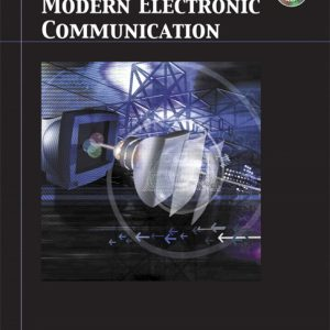 Solution Manual (Complete Download) for Modern Electronic Communication, 9/E, Jeffrey S. Beasley, Gary M. Miller, ISBN-10: 0132251132, ISBN-13: 9780132251136, Instantly Downloadable Solution Manual, Complete (ALL CHAPTERS) Solution Manual