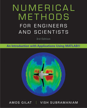 Solution Manual (Complete Download) for Numerical Methods for Engineers and Scientists 3rd Edition, Amos Gilat, ISBN : 9781118803011, ISBN : 9781118554937, Instantly Downloadable Solution Manual, Complete (ALL CHAPTERS) Solution Manual
