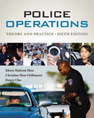 Solution Manual (Complete Download) for Police Operations: Theory and Practice, 6th Edition, Kären M. Hess, Christine H. Orthmann, Henry Lim Cho, ISBN-10: 1285052625, ISBN-13: 9781285052625, Instantly Downloadable Solution Manual, Complete (ALL CHAPTERS) Solution Manual