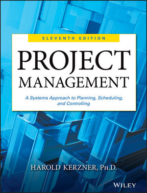 Solution Manual (Complete Download) for Project Management: A Systems Approach to Planning, Scheduling, and Controlling, 11th Edition, Harold R. Kerzner, ISBN: 1118022270, ISBN-10: 1118022270, ISBN: 9781118022276, Instantly Downloadable Solution Manual, Complete (ALL CHAPTERS) Solution Manual
