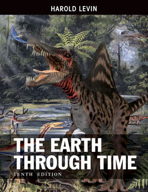 Solution Manual (Complete Download) for The Earth Through Time, 10th Edition, Harold L. Levin, ISBN: 1118254678, ISBN : 9781118549452, ISBN : 9781118254677, Instantly Downloadable Solution Manual, Complete (ALL CHAPTERS) Solution Manual