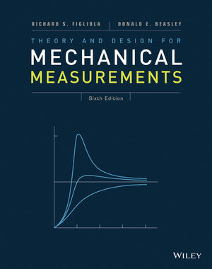 Solution Manual (Complete Download) for Theory and Design for Mechanical Measurements, 6th Edition, Richard S. Figliola, Donald E. Beasley, ISBN : 1118881273, ISBN : 9781118881279, ISBN : 9781119031703, Instantly Downloadable Solution Manual, Complete (ALL CHAPTERS) Solution Manual