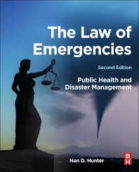 Solution Manual (Complete Download) for The Law of Emergencies Public Health and Disaster Management, 2nd Edition, Nan Hunter, ISBN: 9780128043226, ISBN: 9780128042755, Instantly Downloadable Solution Manual, Complete (ALL CHAPTERS) Solution Manual