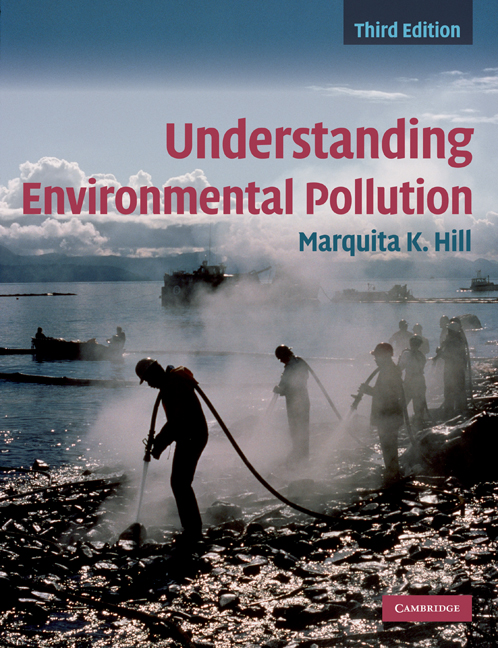 Solution Manual (Complete Download) for Understanding Environmental Pollution, 3rd Edition, Marquita K. Hill, ISBN: 9780521736695, Instantly Downloadable Solution Manual, Complete (ALL CHAPTERS) Solution Manual