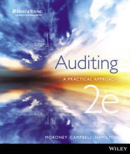 Solution Manual (Complete Download) for Auditing: A Practical Approach, 2nd Edition, Robyn Moroney, Fiona Campbell, Jane Hamilton, ISBN : 9781118377901, ISBN : 9780730305606, ISBN : 9780730305750, Instantly Downloadable Solution Manual, Complete (ALL CHAPTERS) Solution Manual