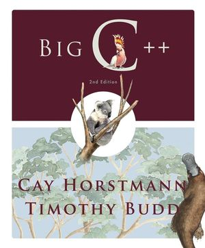 Solution Manual (Complete Download) for Big C++, 2nd Edition, Cay S. Horstmann, Timothy A. Budd, ISBN : 0470383283, ISBN : 9780470461457, ISBN : 9781118435953, ISBN : 9780470383285, Instantly Downloadable Solution Manual, Complete (ALL CHAPTERS) Solution Manual