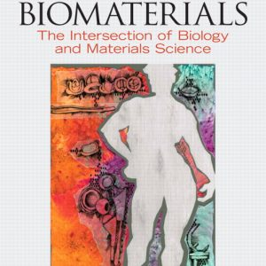 Solution Manual (Complete Download) for Biomaterials: The Intersection of Biology and Materials Science, 1st Edition, Johnna S. Temenoff, Antonios G. Mikos, ISBN-10: 0130097101, ISBN-13: 9780130097101, Instantly Downloadable Solution Manual, Complete (ALL CHAPTERS) Solution Manual
