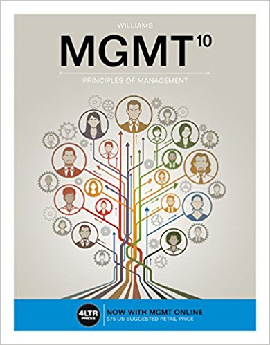 Solution manual for MGMT 10th Edition by Kelly