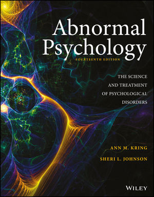 Test bank for Abnormal Psychology 4th Edition by Kring