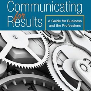 Test bank for Communicating for Results 11th Edition by Hamilton