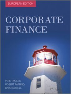 Test bank for Corporate Finance 1st Edition by Moles