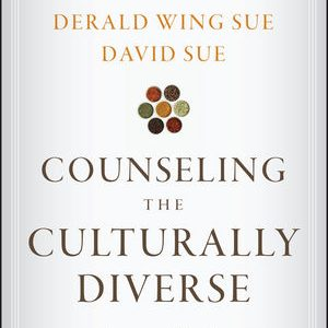 Test bank for Counseling the Culturally Diverse 7th Edition by Sue
