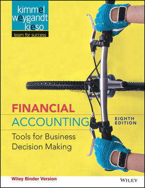 Test bank for Financial Accounting: Tools for Business Decision Making 8th Edition by Kimmel