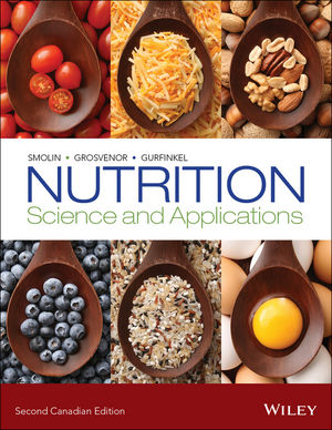 Test bank for Nutrition: Science and Applications 2nd Edition by Smolin