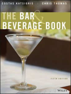 Test bank for The Bar and Beverage Book 5th Edition by Katsigris