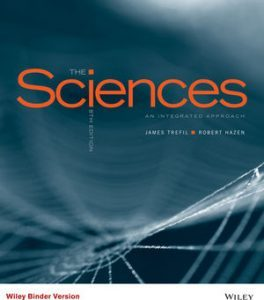Test bank for The Sciences An Integrated Approach 8th Edition by Trefil