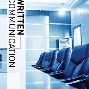 Test bank for Written Communication – Soft Skills for a Digital Workplace 3rd Edition by Butterfield