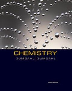 Solution Manual (Complete Download) for Chemistry, 8th Edition, Steven S. Zumdahl, Susan A. Zumdahl, ISBN-10: 0547125321, ISBN-13: 9780547125329, Instantly Downloadable Solution Manual, Complete (ALL CHAPTERS) Solution Manual