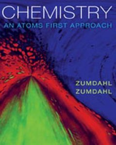 Solution Manual (Complete Download) for Chemistry: An Atoms First Approach, 1st Edition, Steven S. Zumdahl, Susan A. Zumdahl, ISBN-10: 0840065329, ISBN-13: 9780840065322, Instantly Downloadable Solution Manual, Complete (ALL CHAPTERS) Solution Manual