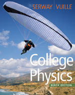 Solution Manual (Complete Download) for College Physics, 9th Edition, Raymond A. Serway, Chris Vuille, ISBN-10: 0840062060, ISBN-13: 9780840062062, Instantly Downloadable Solution Manual, Complete (ALL CHAPTERS) Solution Manual
