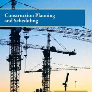 Solution Manual (Complete Download) for Construction Planning and Scheduling, 4/E, Jimmie W. Hinze, ISBN-10: 0132473984, ISBN-13: 9780132473989, Instantly Downloadable Solution Manual, Complete (ALL CHAPTERS) Solution Manual